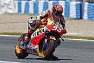 Der Test von Jerez: Das haben Marquez, Lorenzo und Co probiert
