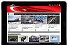 Motorsport.com приобрел ведущий турецкий сайт о гонках - TurkiyeF1.com
