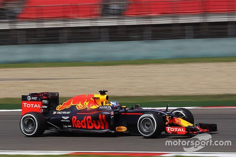 Red Bull: la renovación de Renault F1 está dando resultados