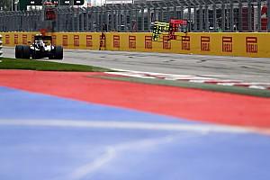 F1 Vista previa Sochi puede romper las estrategias de F1