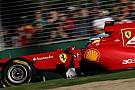 Alonso 2011 başındaki yarışlarda sinir ağrıları yaşamış