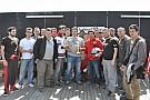 2012 TurkiyeF1.Com Karting Turnuvası 2. ayağı tamamlandı