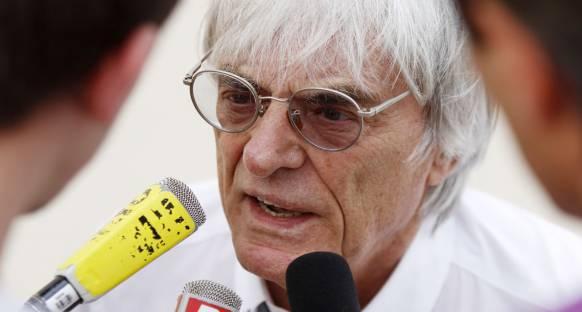 Ecclestone New York GP konusunda kafaları karıştırdı