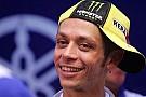 Valentino Rossi'den, 'sürpriz beklemeyin' uyarısı