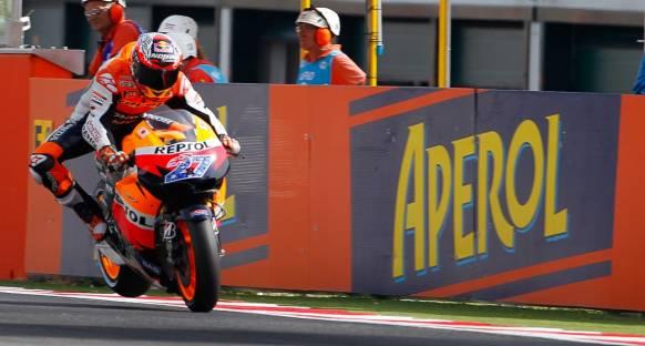 Stoner: Ducati'nin potansiyelini henüz görmedik