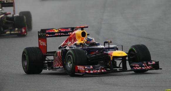 'Vettel takım emrini dinlemedi'