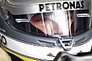 Rosberg: Lastik probleminin sebebini bilmiyoruz