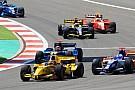 Luiz Razia GP2 sezon açılışının galibi