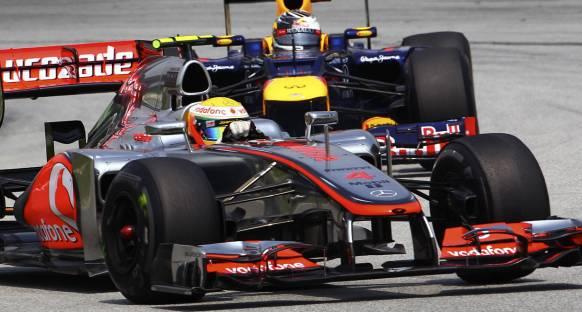 Hamilton: Lastik aşınması yarışı şekillendirecek