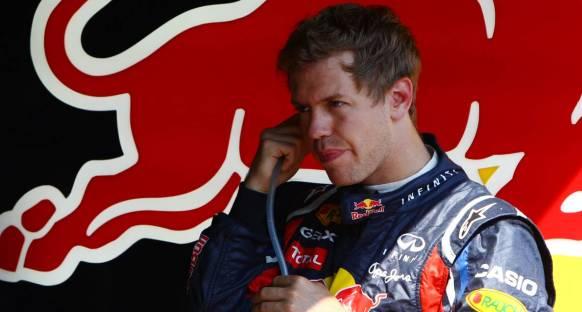Vettel: Başarı ince ayarlarda