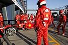 Massa, Malezya'da yeni bir şasi kullanacak