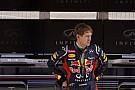 Vettel: McLaren'a yenilmenin tadından hoşlanmıyoruz