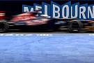 Avustralya GP üçüncü anrenman turları - canlı