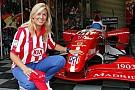 Maria de Villota Marussia'nın test pilotu oldu