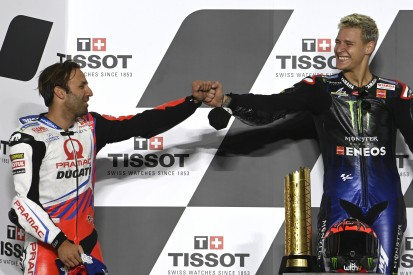 Quartararo und Zarco schreiben MotoGP-Geschichte für Frankreich