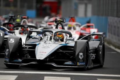 Formel E Rom 2021: Mercedes-Pilot Vandoorne gewinnt am Sonntag