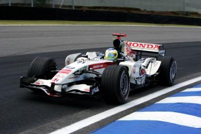 James Vowles: Darum ist das Honda-Werksteam gescheitert