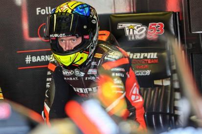 """Rabat erneuert Kritik an Barni-Ducati: """"Motorrad muss besser funktionieren"""""""