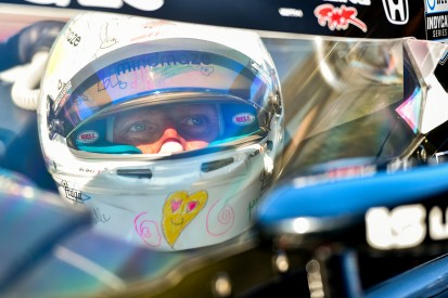 Grosjean: Das ist der größte Unterschied zwischen Formel 1 und IndyCar
