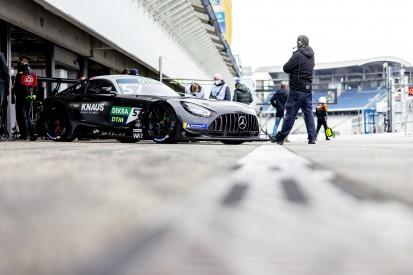 DTM 2021: Vorläufige Starterliste für die erste GT3-Saison präsentiert