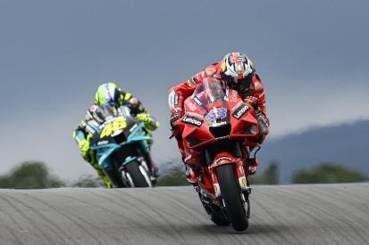 MotoGP-Liveticker Portimao: Sturz-Drama im FT3! Mir, Rossi und Marquez in Q1