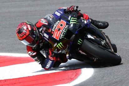 MotoGP-Qualifying in Portimao: Quartararo auf Pole, Marquez Sechster
