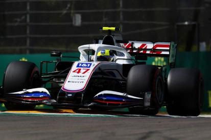 """""""Bewundernswert"""": Lobende Worte für Haas-Rookie Mick Schumacher"""