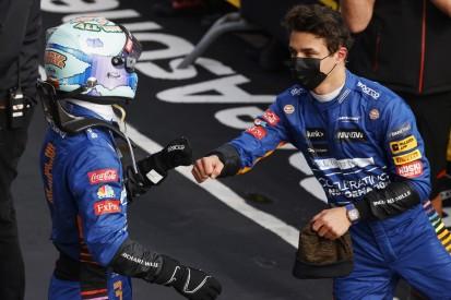 Stallregie bei McLaren: So geht Daniel Ricciardo damit um