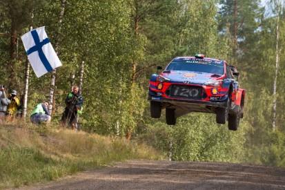 Update WRC-Kalender 2021: Rallye Finnland in den Oktober verschoben