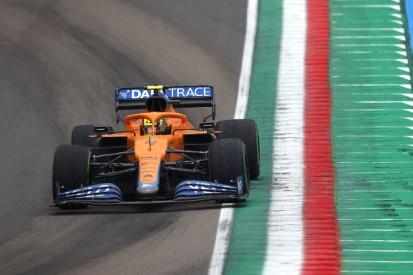 """Alexander Wurz: Die Formel 1 braucht """"natürliche Tracklimits"""""""