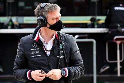 James Allison erklärt: Die Gründe für seinen Rücktritt bei Mercedes