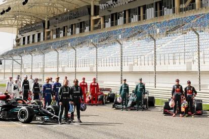 Formel 1 2022: Diese Fahrer haben ihr Cockpit bereits sicher!
