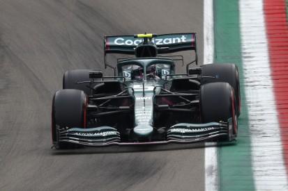 "Formel-1-Technik: Wie Aston Martin sein ""Low-Rake-""Defizit ausbügeln will"