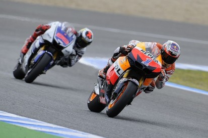MotoGP-Rückblick: Jorge Lorenzo erklärt, was er Casey Stoner nachgemacht hat