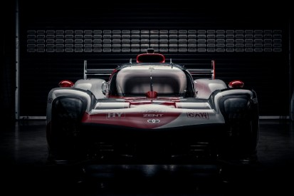 Erklärt: Die neue WEC-Prototypenklasse Le Mans Hypercar (LMH)