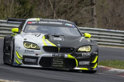 VLN/NLS3 2021: Schubert holt Pole in Abbruch-Qualifying