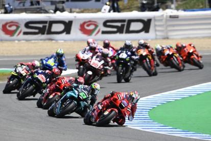 MotoGP-Rennen Jerez: Ducati-Doppelerfolg durch Miller und Bagnaia