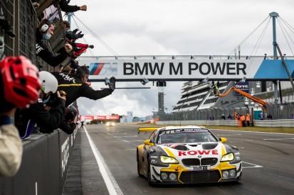 24h Nürburgring 2021: BMW stellt Aufgebot vor, Vorjahressieger mit #1