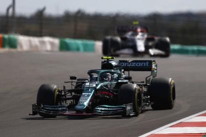 Sebastian Vettel nicht mehr im Nachteil: Aston-Martin-Updates in Barcelona