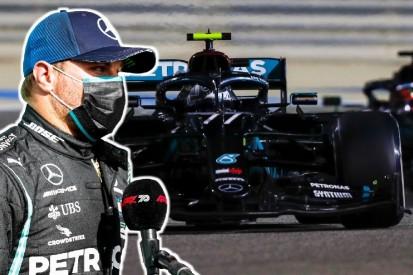 Formel-1-Liveticker: Was steckt hinter den Bottas-Gerüchten?
