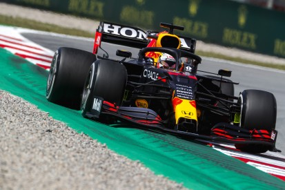 F1-Training Barcelona 2021: Bestzeit Hamilton, Verstappen nur auf P9