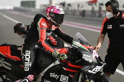 """""""Wir sind keine Maschinen"""": MotoGP-Fahrer rätseln über Phänomen Armpump"""
