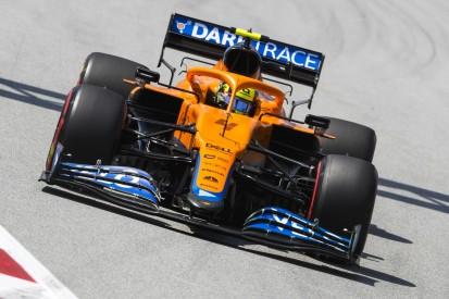 McLaren: Was bedeuten die schlechten Zeiten im dritten Sektor?