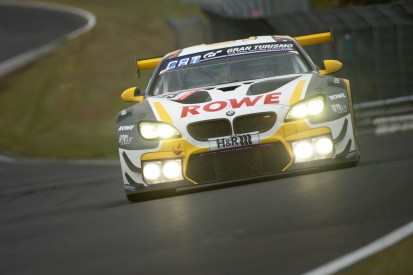 24h Qualifikationsrennen: Machtwort von Rowe-BMW, Problem bei Glickenhaus