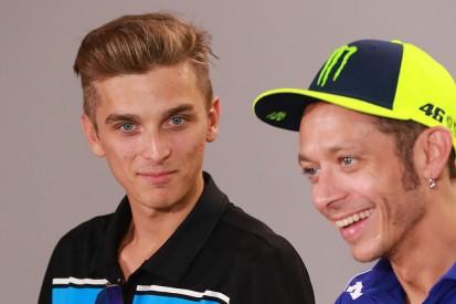 Rossi und Marini: Unsere Mutter weiß mehr über Motorräder als wir