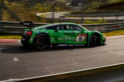 24h-Qualifikationsrennen: Phoenix-Audi holt sich die Pole