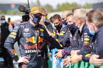 Subtile Kritik an Perez: Max Verstappen fühlt sich allein gelassen