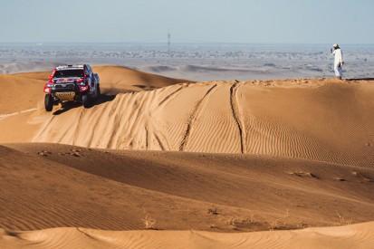 """Rallye Dakar 2022: Termin steht - Route zu """"80 bis 85 Prozent neu"""""""
