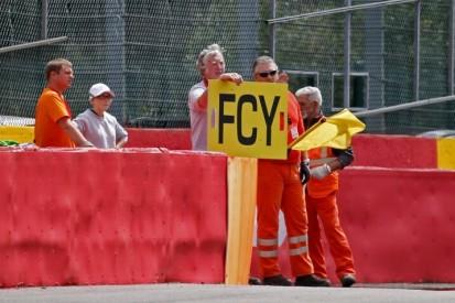 Full Course Yellow im ADAC GT Masters offiziell verankert