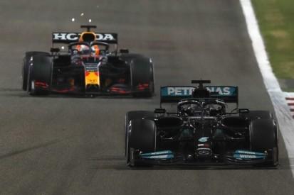 Toto Wolff: Wo Red Bull stärker ist als Mercedes